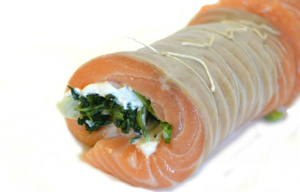 Recipes perspective portions salmon pinwheels ccuart Image collections